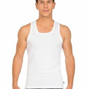 jockey Men's Vest Style 8816 Pack Of 4 pcs
