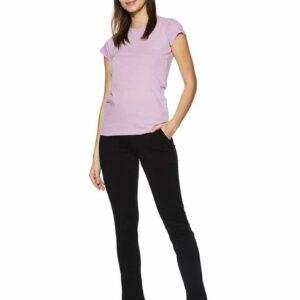 Van Heusen Athleisure Woman Perfect lounge pant Black 55302