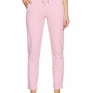 Van Heusen Athleisure Woman Perfect lounge pant Pink Milange 55302