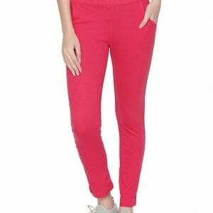 Body Active Women's Fashion Plain Rani Lower LL 16