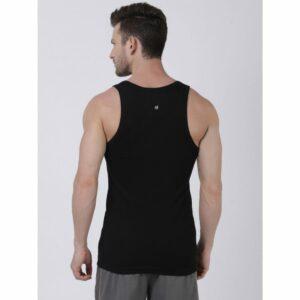 Macro Man Plain EXQUIZITE-121 Darby Vest Pack of 3Pcs
