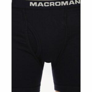 Macro Man Plain Outer Ela. VALENTINO-575 Trunk Pack of 5Pcs