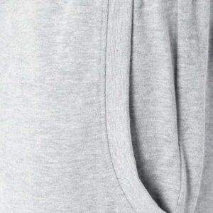 Van Heusen Knit Fabric Plain Bermuda 50001