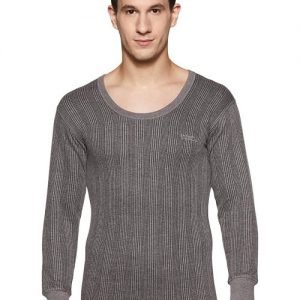 Lux Inferno Men's Cotton Thermal Top Pack Of 2