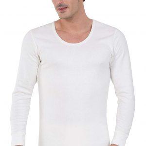 Jockey Men's Cotton Thermal Vests For Men 2401