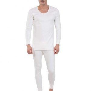 Jockey Thermal Set Vests & Lower For Men's
