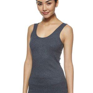 Jockey Women's Cotton Thermal Camisole Top