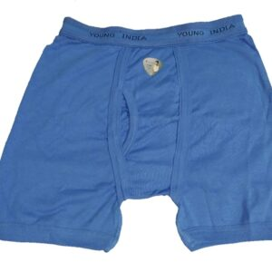 YOUNG INDIA GENTS COMMANDER LONG TRUNK 80 TO 100 PACK OF 5 PCS